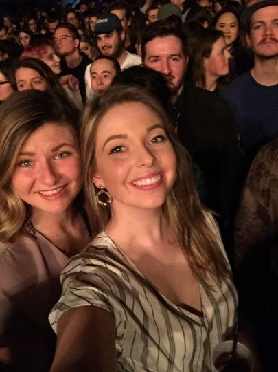 Maggie Rogers concert